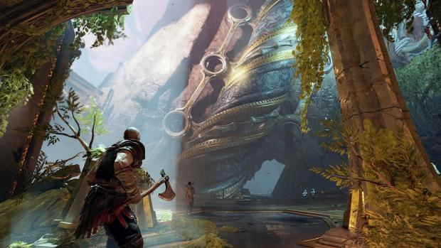Regresa la saga de God of War