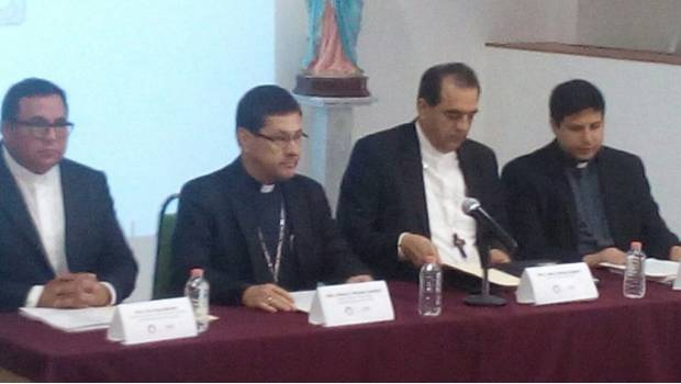 Conferencia del Episcopado Mexicano