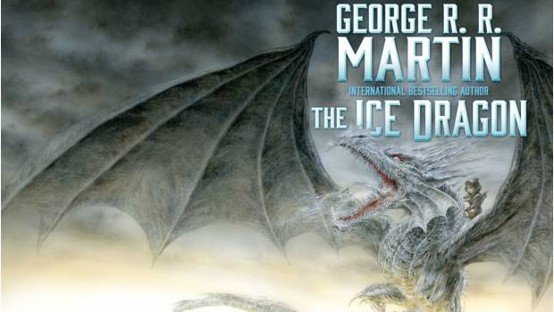 Un libro del autor de 'Game of Thrones' será llevado al cine
