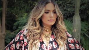 Galilea Montijo da tremendo azotón con estilo (VIDEO)