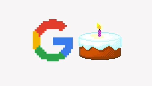 Google Chrome, aniversario.
