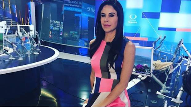 Paola Rojas responde si se divorciará de Zague tras video