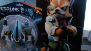 Starlink: Battle for Atlas/StarFox