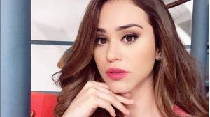 Yanet García comparte provocativo video en tanga