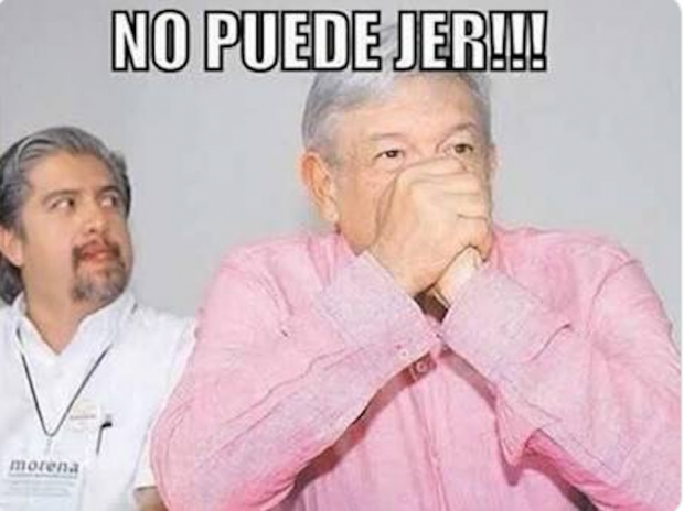 Image result for amlo meme
