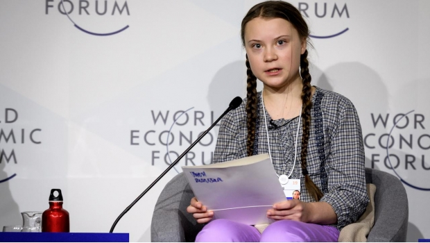 greta thunberg - photo #17