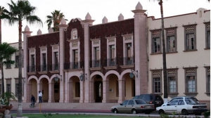 Universidad de Sonora.