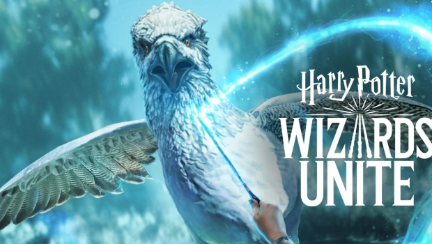 Primer gameplay de Harry Potter: Wizards Unite