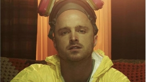 ¿Aaron Paul no estará en la película de Breaking Bad?