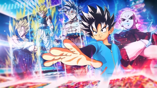 Super Dragon Ball Heroes World Mission recibirá a un saiyajin legendario. Noticias en tiempo real