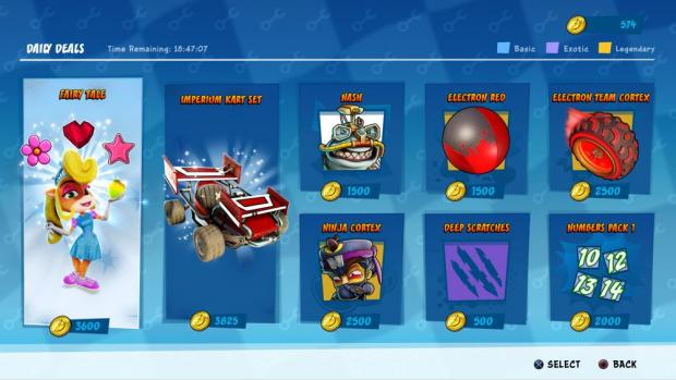 Nuevo Gran Premio en Crash Team Racing Nitro-Fueled